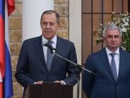 Армянские мотивы во внешней политике России: насколько это серьезно?