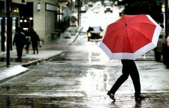 ВАзербайджане ожидаются грозы, дождь иград— ПРЕДУПРЕЖДЕНИЕ
