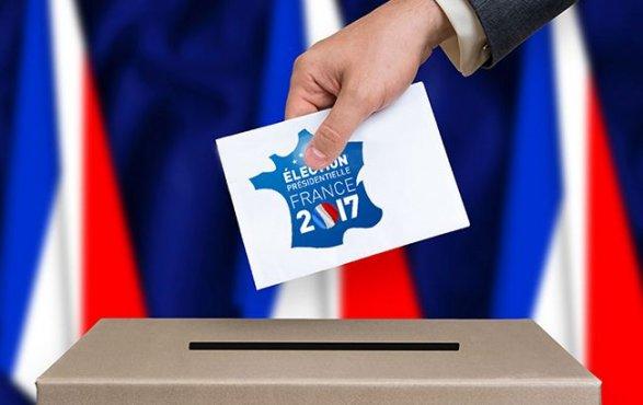 4 кандидата имеют шансы на 2-ой тур— Выборы воФранции