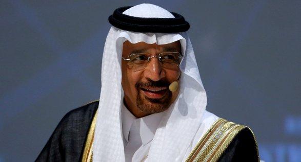 Саудовская Аравия рассчитывает насотрудничество сРФ внефтяной сфере