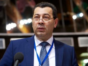 Самед Сеидов: «После инцидента с Аграмунтом доверие к ПАСЕ подорвано»