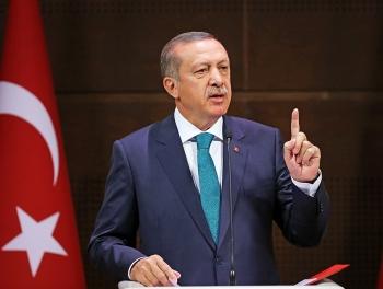 Эрдоган выразил соболезнования армянам