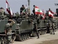 Ливанская армия атаковала лагеря ИГИЛ