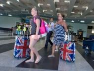 Британия просит не посещать Карабах