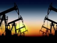 Цены на нефть растут после длительного падения
