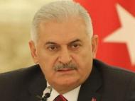 Йылдырым: Брюссель должен окончательно определиться с членством Турции в ЕС