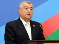 Натик Алиев: «Мы за продление соглашения о сокращении добычи нефти»