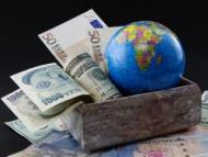 В глобальной экономике ожидают весны. А в азербайджанской?