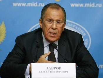 Лавров предупредил о катастрофе в случае войны с КНДР