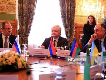 Ереван отказывается от трехсторонней встречи Налбандян не едет в Москву