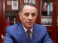 Новруз Мамедов возвращается к вопросу о своей недвижимости в США