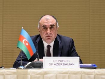Эльмар Мамедъяров: «Азербайджан готов к субстантивным переговорам»