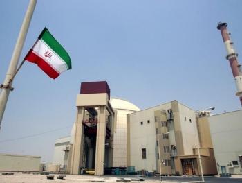 Землетрясение вблизи атомной электростанции в Иране