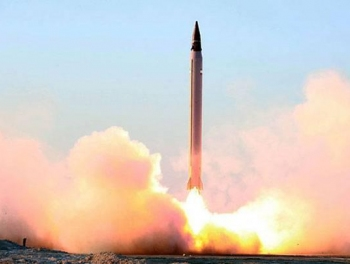 США испытали новейшую баллистическую ракету