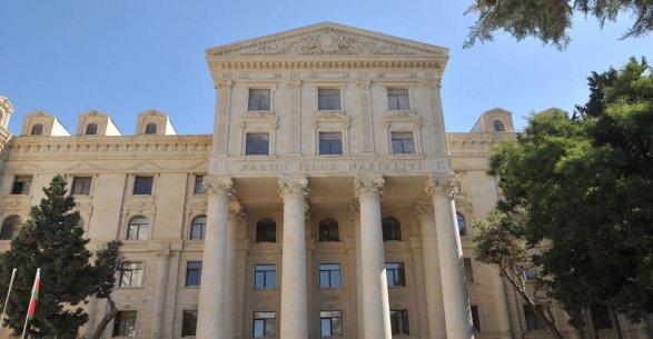 Мамедъяров: Азербайджан готов ксубстантивным переговорам поКарабаху