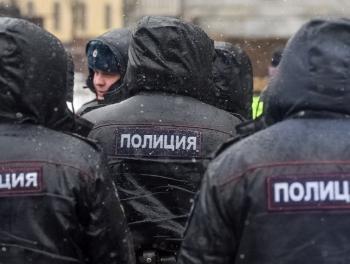 В Петербурге у азербайджанского предпринимателя угнали фургон с товаром