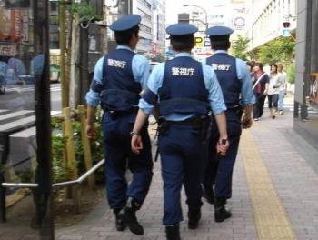Полиция Японии опасается новой войны якудза