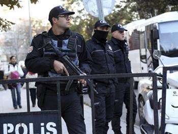 Боевики ИГИЛ готовили теракт в Турции в День труда