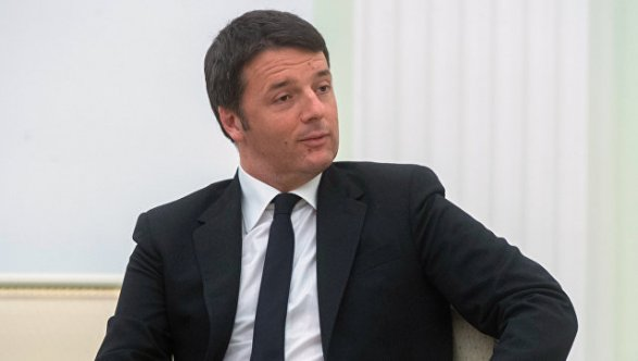 Ренци переизбран лидером правящей партии Италии