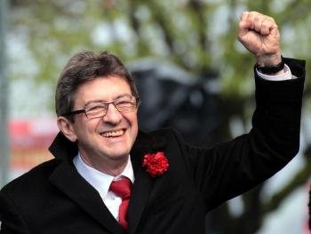 Меланшон призвал не голосовать за Ле Пен