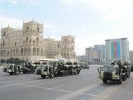 Азербайджан режет «оборонку»