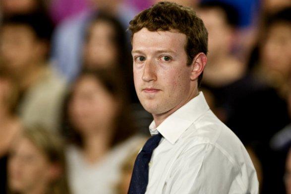 Чистая прибыль фейсбук вIкв. составила $3,064 млрд.