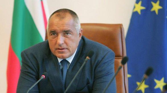 Бойко Борисов стал новым премьер-министром Болгарии