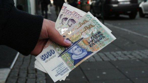 Сериал «Игра престолов» помог валюте Исландии выйти нановый уровень