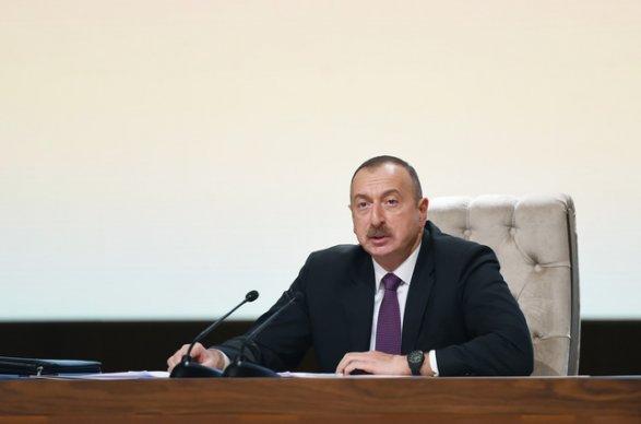 ВАзербайджанской столице началась церемония открытия 4-ого Всемирного форума помежкультурному разговору