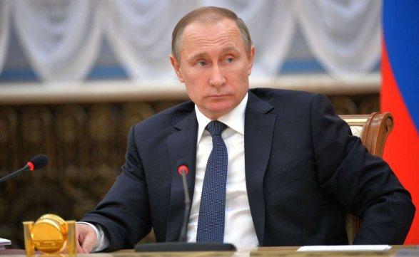 Путин пообещал Москальковой проверить, как живется геям наСеверном Кавказе