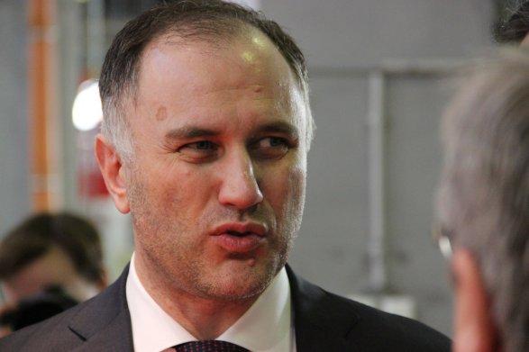 Защита Оганесяна попросит отправить его под домашний арест