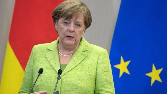 Меркель поведала ометоде кнута ипряника вотношенииРФ
