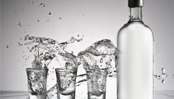 Южнокорейские ученые изобрели водку, которая место похмелья вызывает прояснение ума