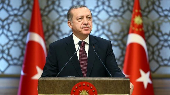 Девять человек пострадали в итоге столкновений противников и приверженцев Эрдогана вСША