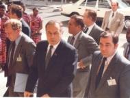 Если бы Гейдар Алиев стал президентом СССР
