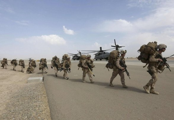 США собирается поменять стратегию вАфганистане
