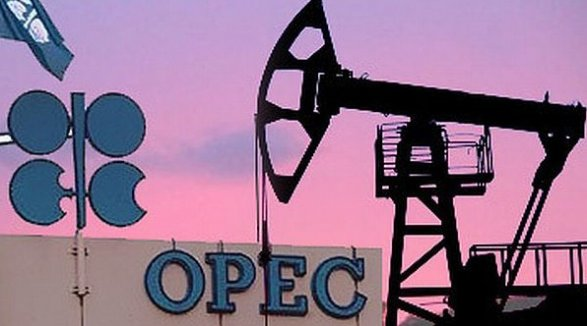 Добыча нефти ОПЕК упала на1,9 млн баррелей