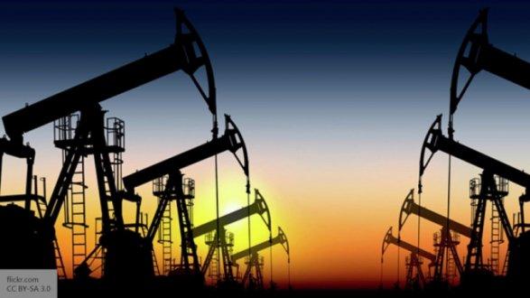 Мировые цены нанефть падают— Brent торгуется ниже 50 долларов