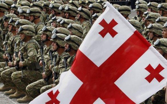 НаДонбассе умер грузин-АТОшник: сослуживец сказал подробности
