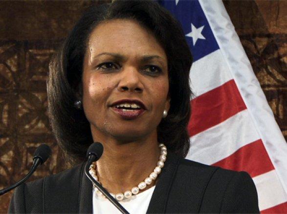 Экс-госсекретарь США назвала реальную  цель вторжения вИрак