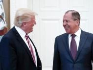 Трамп все же договорился с Лавровым
