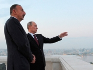 """Россия и Азербайджан в борьбе за """"дорогую нефть"""""""