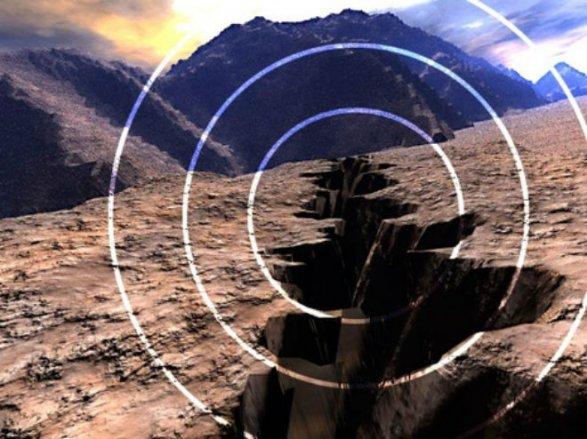Мощнейшее землетрясение пройдет в новейшей Зеландии
