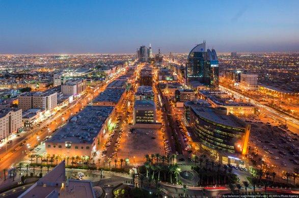 219896 src Визит Трампа укрепит наши торговые связи сАмерикой— руководитель саудовского МИДа