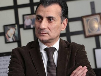 Миршахин Агаев об аресте своего брата