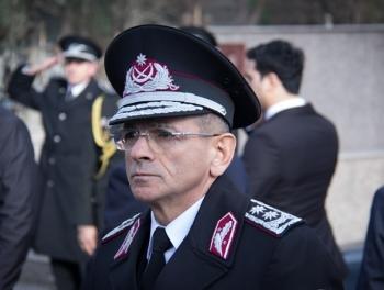 Мадат Гулиев о разоблачении шпионской сети в армии