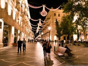 Кто купил в центре Баку квартиру за 6 миллионов?