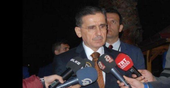 Боевик изСтамбула сдал милиции  2-х  террористовИГ вАнкаре