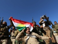 Американцы реализуют проект Великого Курдистана
