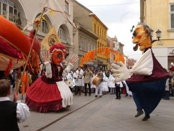 Пантюркизм побеждает и в Венгрии